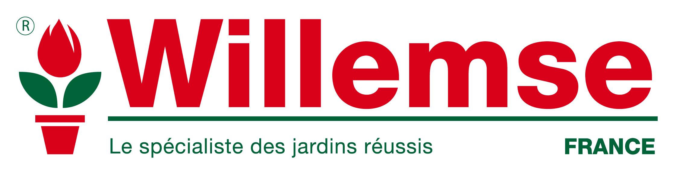 Willemse for Jardinerie en ligne catalogue