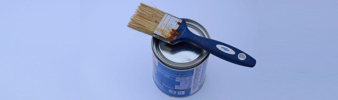 Quatre astuces pour peindre une chaise en bois sans poncer - Peinture pour chaise en bois ...